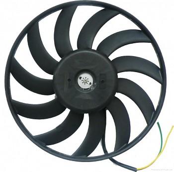 Ventilátor AUDI A6 (4F) 2.0 2.4 2.8 3.0 3.2