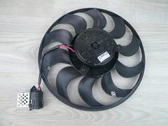 Ventilátor OPEL ZAFIRA B 1.6 2.0 2.2 1.9D