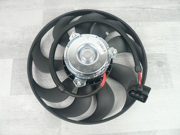 Ventilátor SEAT TOLEDO II (1M2) 00-05