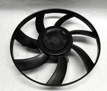 Ventilátor VW POLO CLASSIC (6KV2) 1.4 1.6 1.7D 1.9D