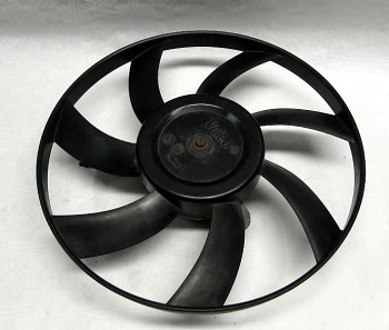 Ventilátor SEAT IBIZA II (6K) 1.6 1.8 2.0 1.9D