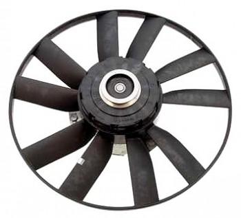 Ventilátor VW GOLF III CABRIO 2.0 1.9D