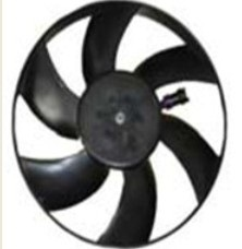 Ventilátor VW CADDY (9K) 1.4 1.6 1.9D