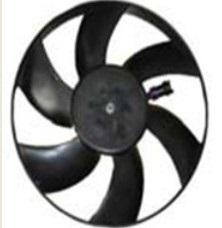 Ventilátor SEAT IBIZA (6K) 1.4 1.6 1.8 2.0 1.9D