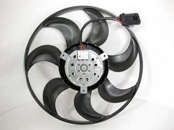 Ventilátor OPEL ASTRA H 1.6 1.8