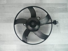Ventilátor ŠKODA ROOMSTER (5J) 1.2 1.4 1.6