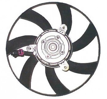 Ventilátor SEAT INCA (6K9) 1.4 1.9D