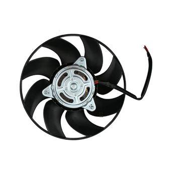 Ventilátor AUDI A4 (B6) 1.9D 2.5D