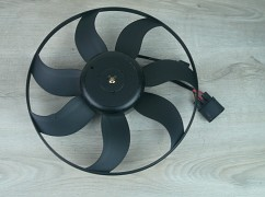 Ventilátor VW GOLF V PLUS 05-09