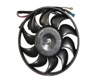 Ventilátor AUDI A6 2.6 2.8 4.2
