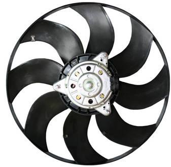 Ventilátor RENAULT MASTER 1.9D 2.2D 2.5D