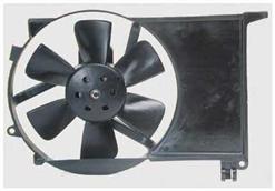 Ventilátor OPEL CORSA B 1.4 1.5D 1.7D