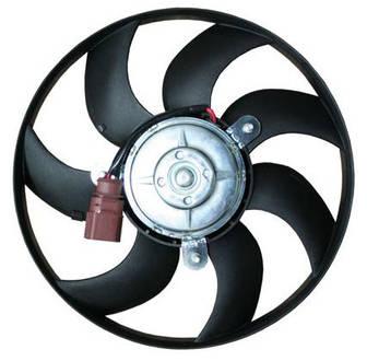 Ventilátor VW SCIROCCO 09-