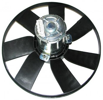 Ventilátor VW POLO 1.4 D