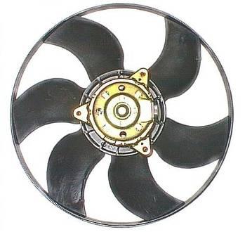 Ventilátor RENAULT CLIO II 98-05