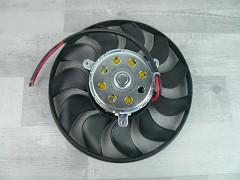 Ventilátor  AUDI A6 (4F,C6) 2.0TDI