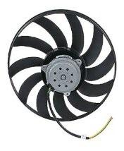 Ventilátor AUDI A4 (B6,8E) 2.4 3.0