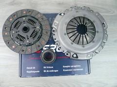 Spojka AUDI A2 (8Z0) 1.4 TDI - kompletní