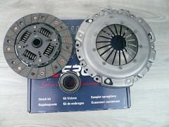 Spojka VW LUPO POLO 1.4TDI - kompletní