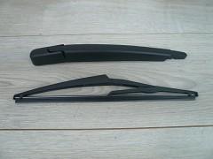 Stěrač zadní ramínko - Peugeot 1007 300 mm