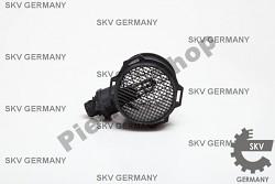 Váha vzduchu BMW 5, BMW 7, BMW 8, 286PS