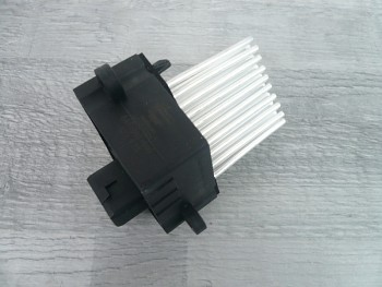 Předřadný odpor, regulátor topení BMW 3 5 X3 X5