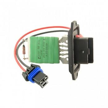 Předřadný odpor, regulátor topení CITROEN C3 DS3