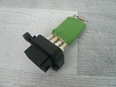 Předřadný odpor, regulátor topení FORD TRANSIT 94-06