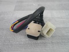 Předřadný odpor, regulátor topení MERCEDES E 95-03