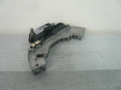 Předřadný odpor, regulátor topení PEUGEOT 806 EXPERT klima