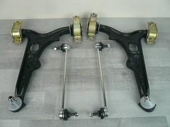 Ramena - Tyč stabilizátoru - Fiat Marea