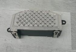 Předřadný odpor, regulátor topení VW JETTA PASSAT B6 B7