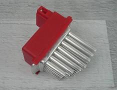 Předřadný odpor, regulátor topení VW NEW BEETLE PASSAT B4 B5 klima