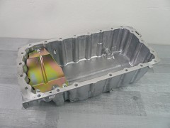 Olejová vana - PEUGEOT 607 807 EXPERT 2.0HDi