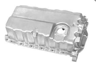 Olejová vana - SEAT ALTEA 1.9TDi/2.0TDi