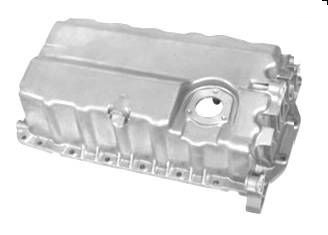 Olejová vana - VW PASSAT TOURAN 1.9TDi/2.0TDi