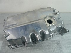 Olejová vana - VW TIGUAN TOURAN 1.6TDi/2.0TDi