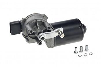 Motorek stěračů přední VW BORA GOLF IV 4-pin