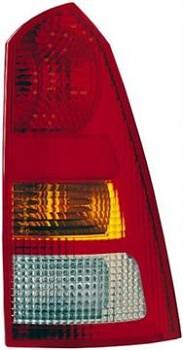 Světlo zadní FORD FOCUS KOMBI 98-04