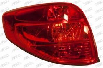 Světlo zadní FIAT SEDICI 06-