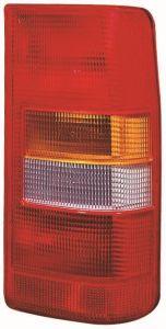 Svetlo zadné FIAT SCUDO 95-07 - 661-1920L-UE