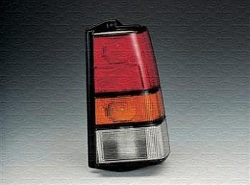 Světlo zadní FIAT PANDA 86-02