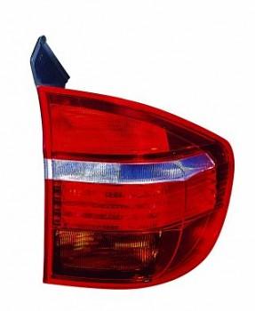 Světlo zadní BMW X5 E70 06-10 vnější