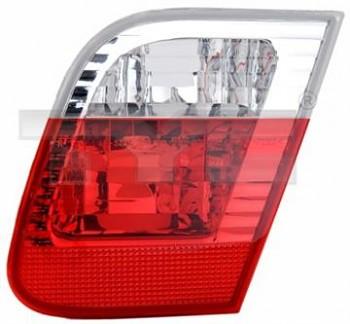 Světlo zadní BMW 3 E46 SEDAN 01-05 vnitřní červeno-bílé