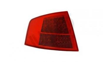 Světlo zadní AUDI A8 D3 03-07 vnější LED