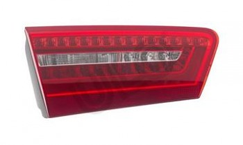 Světlo zadní AUDI A6 C7 AVANT 11- vnitřní LED