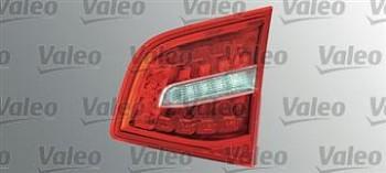 Světlo zadní AUDI A6 C6 SEDAN 08-11 vnitřní LED