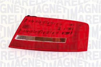 Světlo zadní AUDI A5/S5 B8 5D 07-11 vnější LED