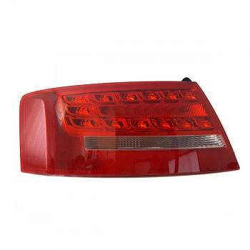 Světlo zadní AUDI A5/S5 B8 3D 07-11 vnější LED