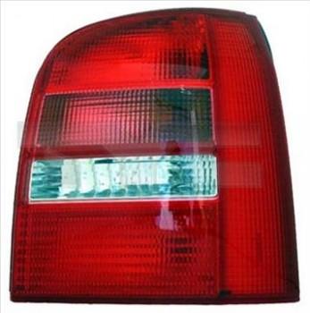 Světlo zadní AUDI A4 B5 KOMBI 99-01